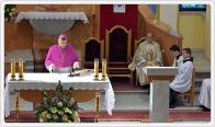 Parafia p.w. Najświętszej Rodziny w Małych Kozach