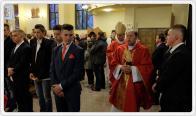 Bierzmowanie 2015 Parafia p.w. Najświętszej Rodziny w Małych Kozach